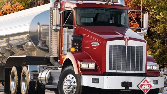 Fracking Jobs are Plentiful for CDL Drivers