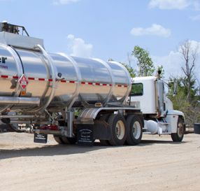 How Much Do Crude Haulers Make?