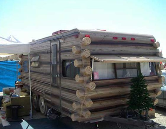 Oilfield Housing Shortage Solution: an RV?